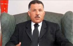 Lotfi Ben Chrouda, majordome de Leïla Ben Ali, très bien payé pour son témoignage dans Corruption Lotfi-Ben-Chrouda
