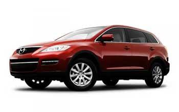 Mazda cx 7 occasion