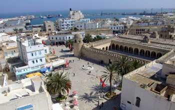 rencontre tunisienne sousse
