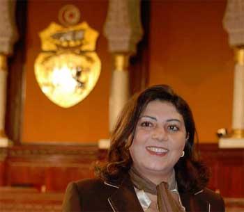 fatma gharbi accuse ennahdha de falsification de signatures et de rapports l anc. Black Bedroom Furniture Sets. Home Design Ideas