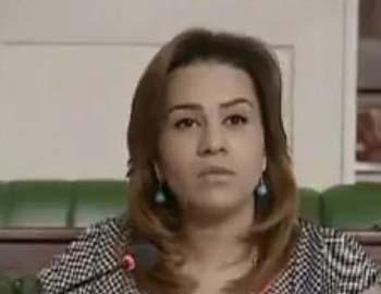 Rabiâa Najlaoui Nahdhaouis tout depuis votre BN10954Rabiaanajlaou