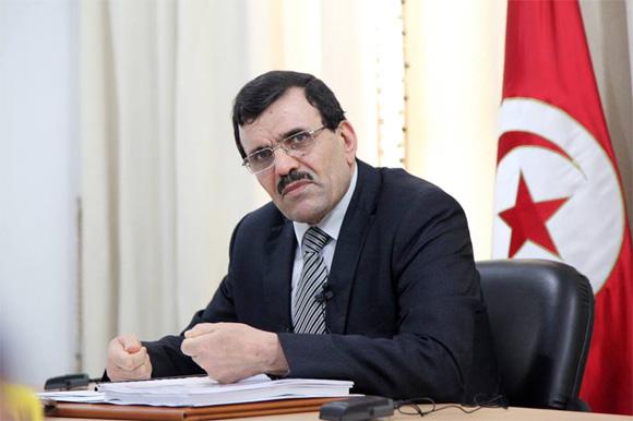 Laârayedh fait point situation Tunisie BN11113laarayedh-rad