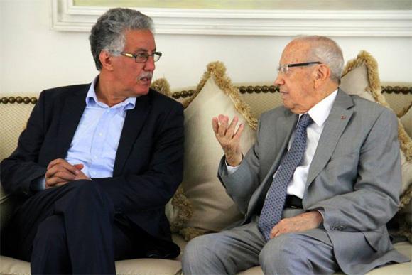 Rencontre en ligne tunisie