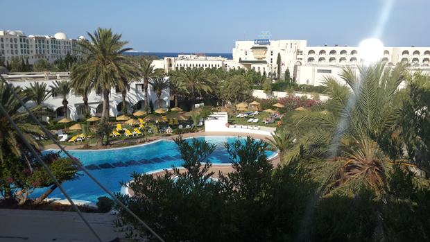 Daphne hotels nouvelle cha ne h teli re turque install e for Chaine hotel