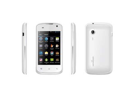 servicom lance en tunisie son 1er smartphone android 3g le smart pour un prix de 169 900 dinars ttc. Black Bedroom Furniture Sets. Home Design Ideas
