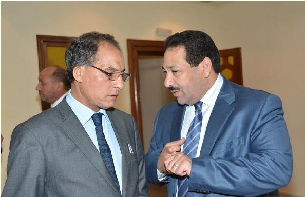 businessnews tn lotfi ben jeddou et mongi hamdi re 231 oivent le ministre de l int 233 rieur libyen