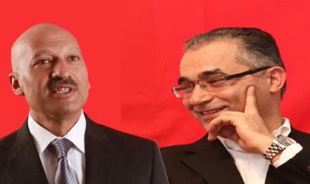 Tunisie nomination officielle de ridha belhaj et mohsen - Cabinet de la presidence de la republique ...