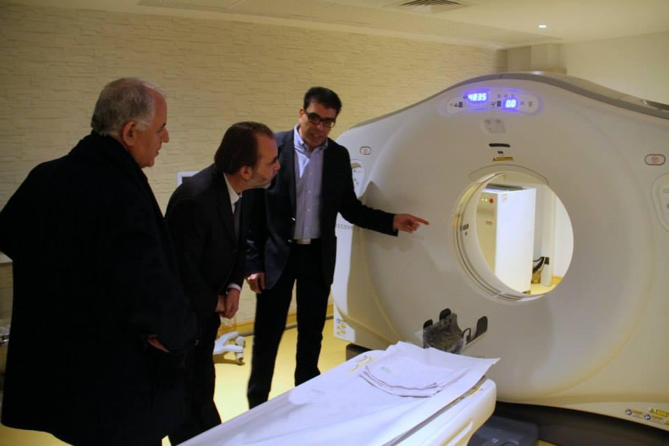 clinique privee tunisie