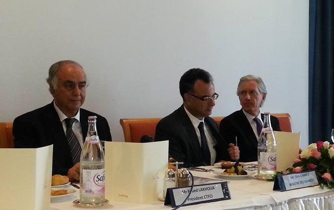 Ce que veulent les pme dans la loi for Chambre commerce tunisie