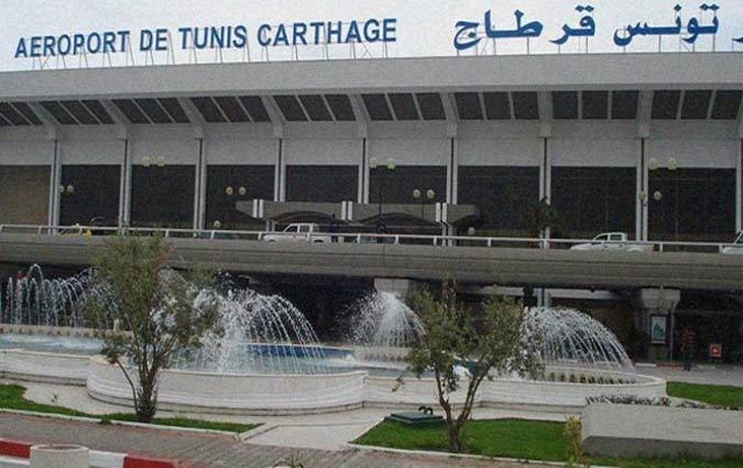 L 39 oaca pas de bombe bord de l 39 avion air france - Office de l aviation civile et des aeroports tunisie ...