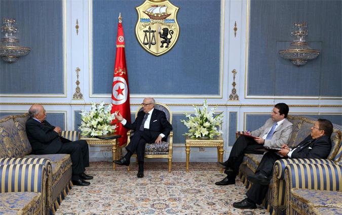 La situation financi re et conomique de la tunisie au - Grille de salaire secteur bancaire tunisie ...