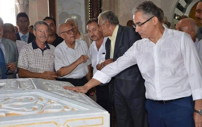 Monastir : Mohsen Marzouk rend hommage à Bourguiba  BN23444marzouk-bourquiba-0815