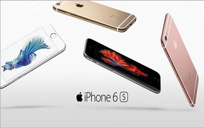 l 39 iphone 6s et l 39 iphone 6s plus en vente partir du 11 d cembre chez orange tunisie. Black Bedroom Furniture Sets. Home Design Ideas