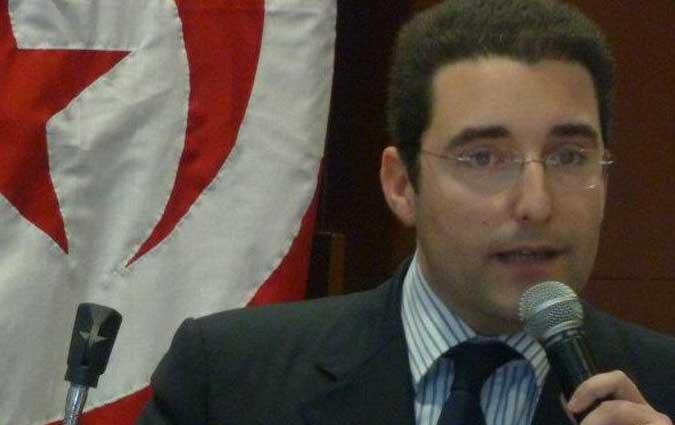 Selim azzabi nouveau chef de cabinet du pr sident de la - Cabinet de la presidence de la republique ...