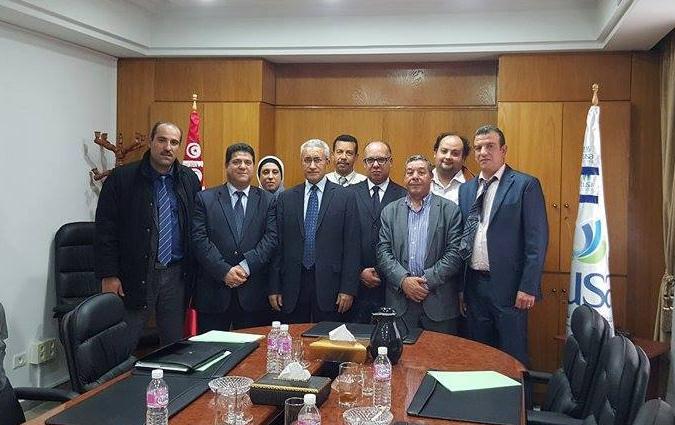 Tunisie hausse des salaires dans le secteur bancaire et - Grille de salaire secteur bancaire tunisie ...