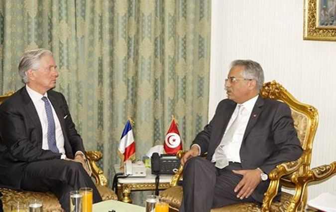 Site rencontre entre tunisiens france