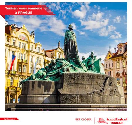 Tunisair promotion