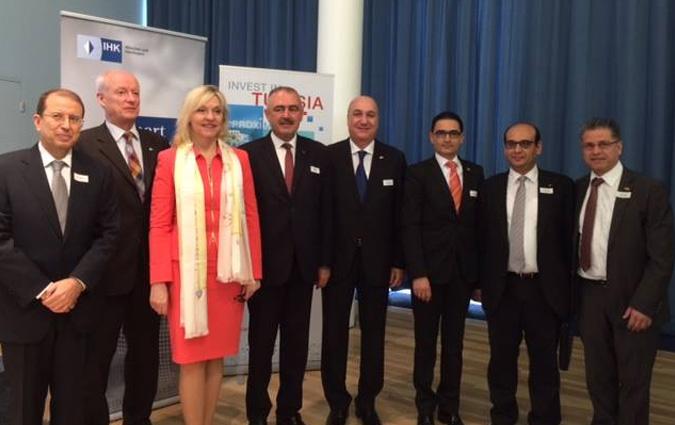 La tunisie une destination pour l for Chambre de commerce tuniso allemande