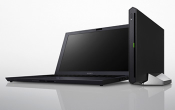 vaio s rie z le pc portable ultraplat ultral ger et performant by sony. Black Bedroom Furniture Sets. Home Design Ideas