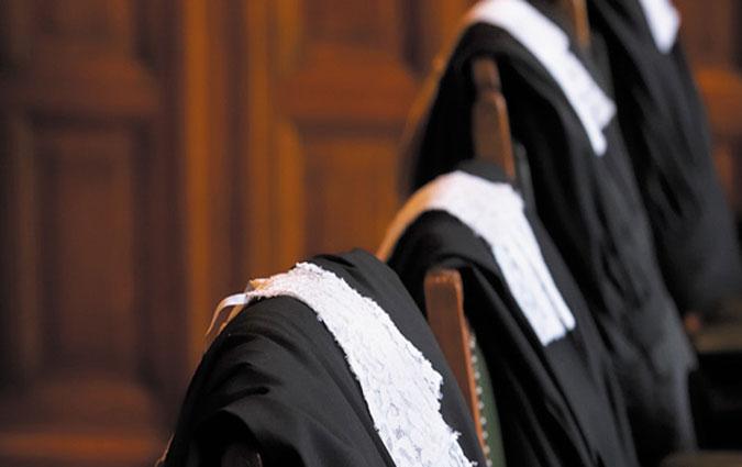 greve generale des avocats le vendredi  octobre