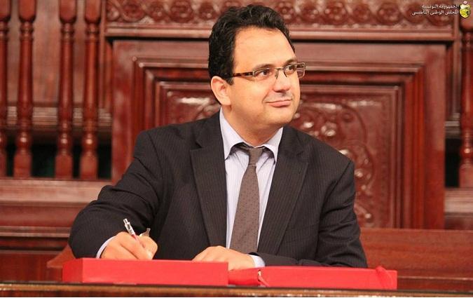 En Tunisie, le parti islamiste au pouvoir se transforme sans changer de nom dans Attentats BN29483zied-laadhari
