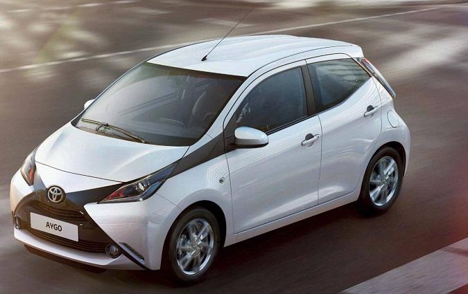 voiture populaire : bsb toyota annonce la disponibilité en tunisie