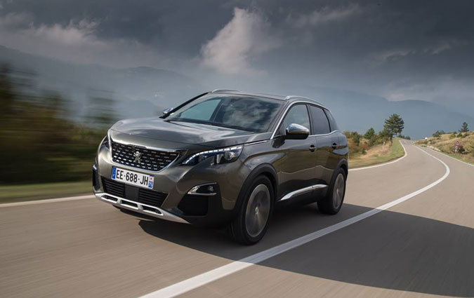 la nouvelle peugeot 3008 remporte le grand prix rtl auto plus. Black Bedroom Furniture Sets. Home Design Ideas