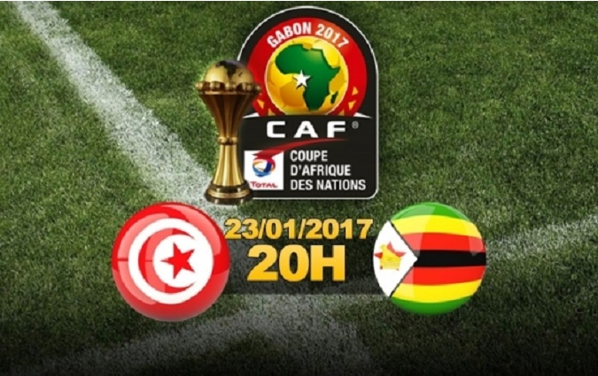 Zimbabwe - Tunisie