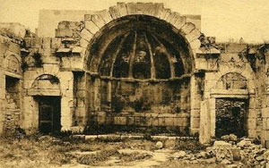 Des salafistes attaquent la Basilique antique du Kef