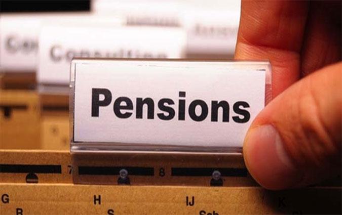 """Résultat de recherche d'images pour """"augmentation pensions"""""""