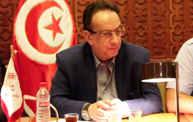 Hafedh Caïd Essebsi justifie sa position contre Youssef Chahed