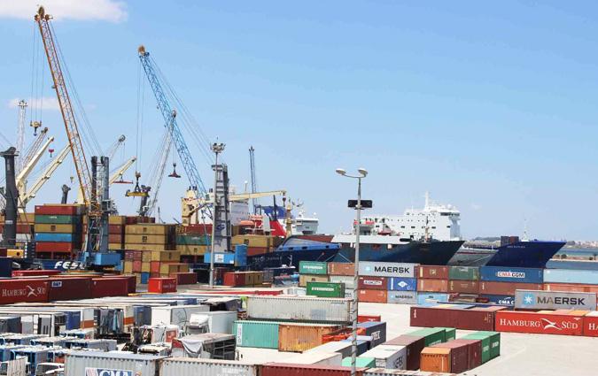 Nouveaux tarifs portuaires la chambre nationale des - Chambre nationale des commissaires priseurs ...