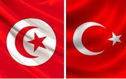 La langue turque enseignée dans les lycées tunisiens dès l'an prochain  BN4775tunisie-turquie0112