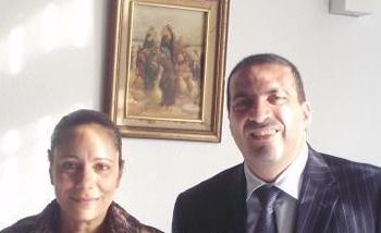 rencontre avec femme tunisie