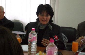 Tunisie 3 me dition du salon de l for Chambre de commerce de sfax