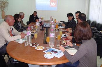 Tunisie 3 me dition du salon de l for Chambre de commerce sfax