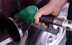 Augmentation des prix des carburants, mardi 5 mars 2013 à minuit  BN5141station-service0212