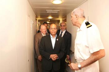 Ferry Tunisie