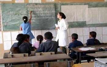 Rencontres tunisia school