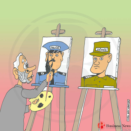 Caricature du jour BN8026caric171012