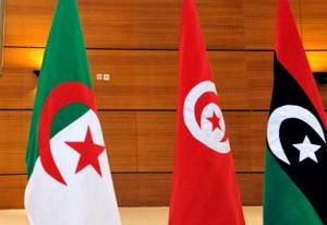 إقتصادي للسكة الحديدية يربط تونس وليبيا والجزائر BN8860drapeau-algeri