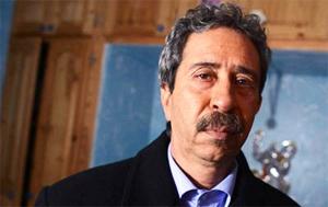 Le frère de Chokri Belaïd reçoit des menaces pour arrêter les recherches de l'assassin  BN9549lotfi-belaid0313