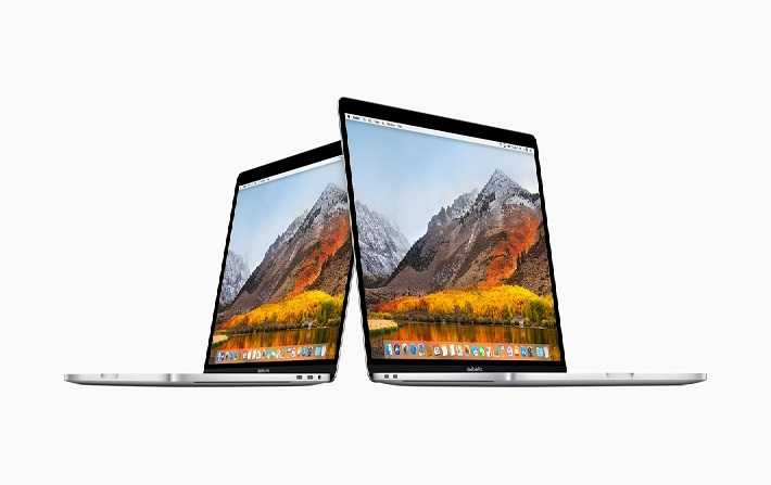 Apple met à jour son MacBook Pro
