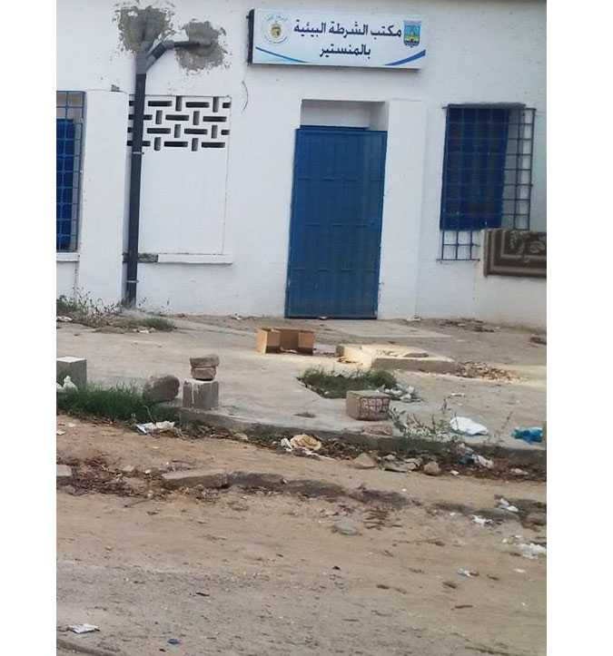 Monastir : La police environnementale en flagrant délit ! IMGBN46470police-de-l-environnement