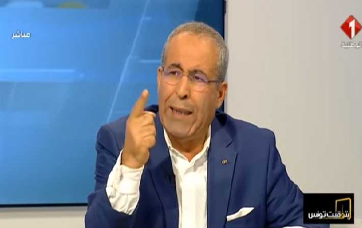 Lazhar Akremi : Demain, Béji Caïd Essebsi activera l'article 99 contre Youss...