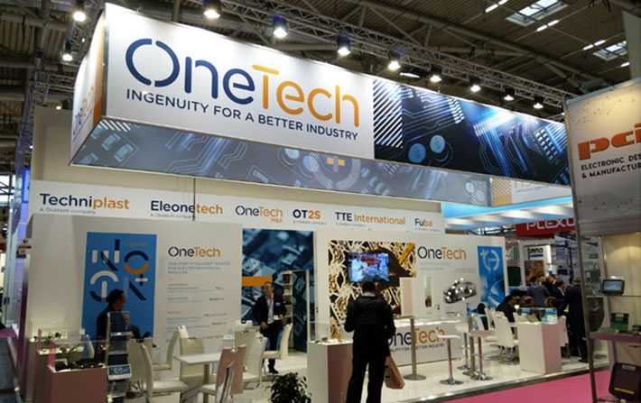 One Tech: ELECTRONICA 2018, un salon mondial pour un groupe international