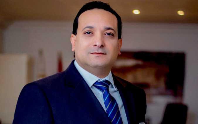 Abderraouf Tebourbi nommé Président de la Chambre Economique Européenne du Maghreb