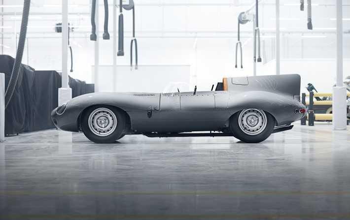 jaguar land rover classic parade au salon retromobile 2019 de paris. Black Bedroom Furniture Sets. Home Design Ideas