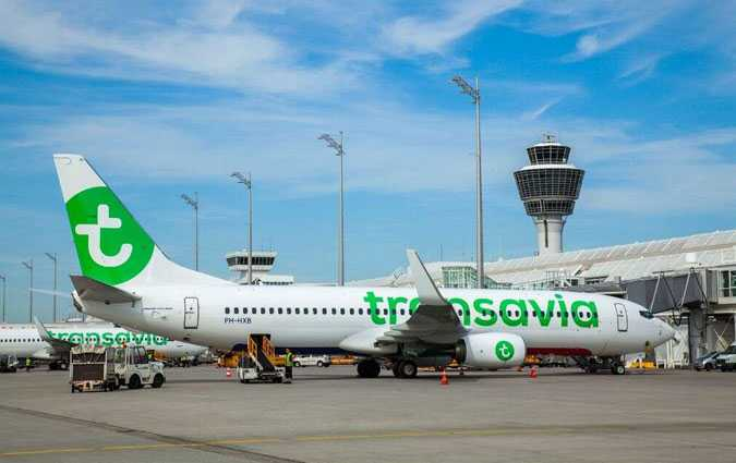 un vol transavia paris tunis s 39 arr te nice cause d 39 un passager turbulent. Black Bedroom Furniture Sets. Home Design Ideas