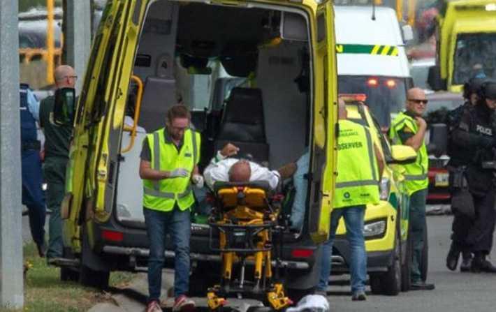 Attentat Nouvelle Zelande: La Tunisie Dénonce Les Attentats Terroristes En Nouvelle